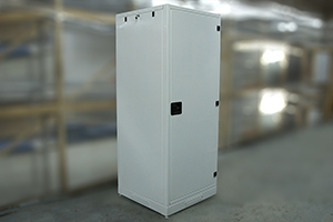 Фотографии шкафа для хранения аккумуляторов серии КРОН-ШМА-01