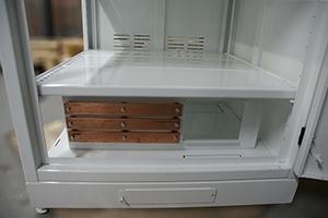 Медные шины для соединения аккумуляторных шкафов ШМА-01 в группы