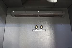 Фото каналов для подключения аккумуляторов для зарядки