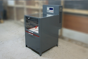 Шкаф для заряда одного аккумулятора