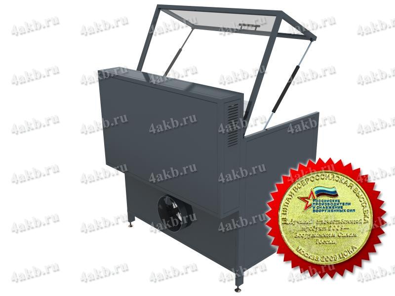 Шкаф для зарядки АБ СВЕТОЧ-04