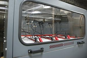 Фото камеры с защитной крышкой для размещения аккумуляторов