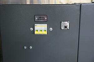 Фото силового автомата для подачи питания