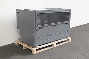 Фото зарядно-десульфатирующего шкафа для тяговых аккумуляторов Светоч-Т