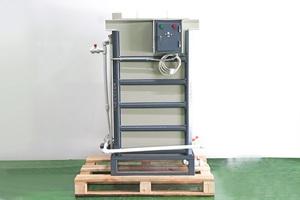 УДЭ-02К для приготовления и дозирования кислотного электролита