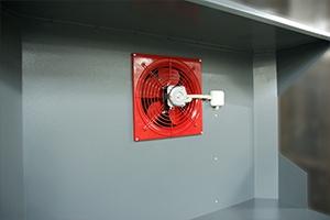 Фото вентиляционной вытяжки