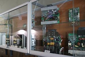 Зарядно-разрядные модули производства компании KRONVUZ