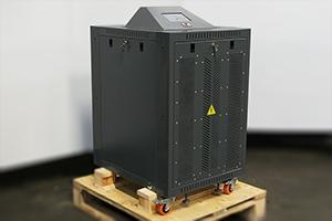 Фото зарядного выпрямителя ВЗА-100-160 общий вид