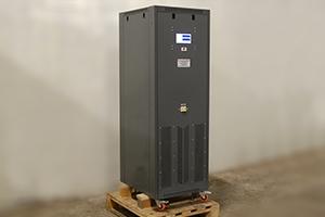 Фото зарядного  выпрямителя ВЗА-110-110 общий вид