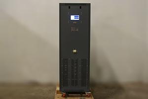 Фото зарядного выпрямителя ВЗА-110-110 вид спереди
