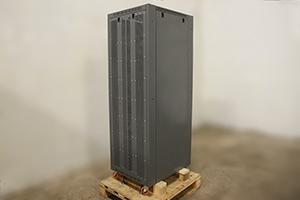 Фото выпрямителя ВЗА-110-110 со съемными  крышками