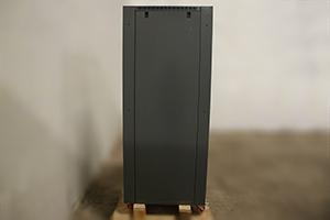Фотография зарядного выпрямителя ВЗА-110-110 вид сбоку