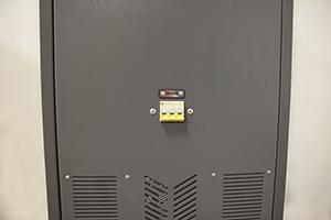Фото выключателя для подачи питания выпрямителя ВЗА-110-110