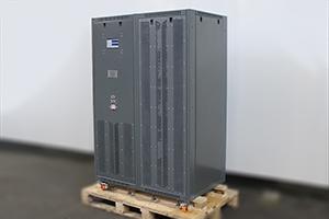Зарядно-разрядный выпрямитель серии ВЗА-Р-Р