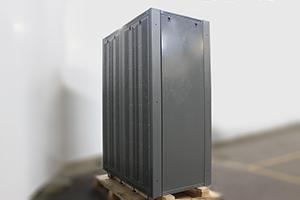 Фото зарядно-разрядного выпрямителя ВЗА-Р-Р вид сбоку