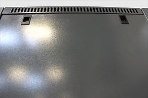 Фото съемной крышки зарядно-разрядного выпрямителя ВЗА-Р-Р