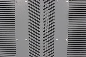 Фото решетки системы охлаждения выпрямителя ВЗА-Р-Р