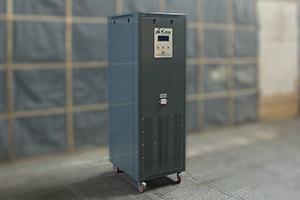 Фотографии автоматического зарядного выпрямителя серии ВЗА в стандартном исполнении