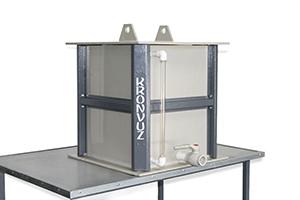 Фото емкости полипропиленовой для хранения дистиллированной воды 9268В-01