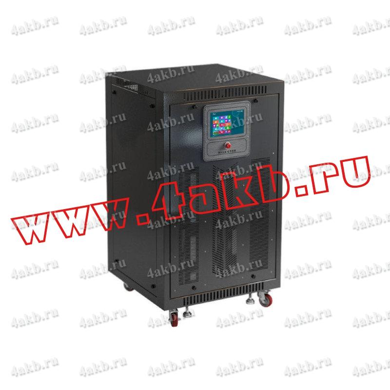 Импульсное автоматическое зарядно-подзарядное устройство серии УЗП-80