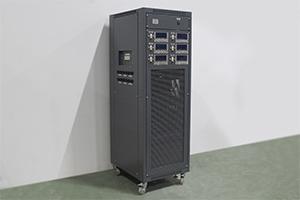 Фото зарядно-разрядного стенда серии ЗРС-06У
