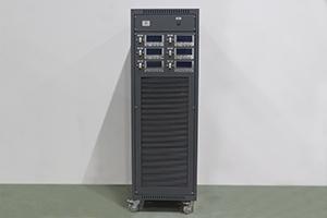 Общий вид зарядно-разрядного стенда серии ЗРС-06У