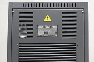 Фото металлической решетки для вентиляции и шильд