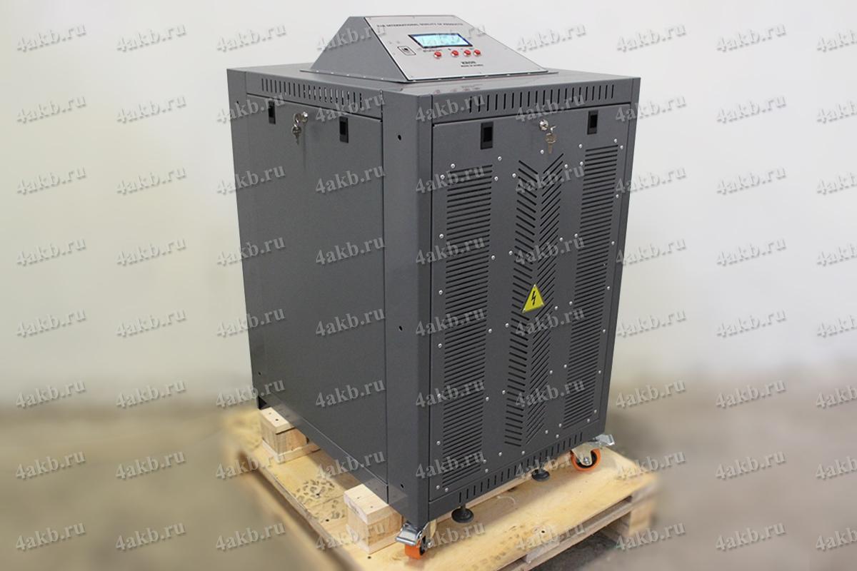 Новая разработка - устройство зарядное автоматизированное серии УЗА-150-80