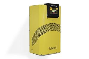 Фото зарядного устройства навесного для погрузчиков Tatkraft