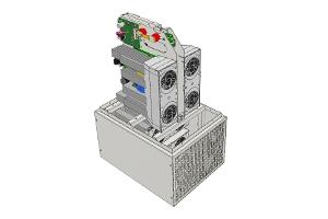 Конструктив устройства серии ZEVS-R