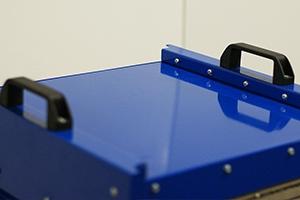 Фото ручек для переноски устройства Зевс-30A.32B.R30A