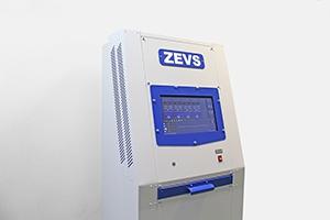 Монитор для управления процессами заряда и разряда АКБ