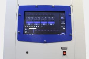 Программное обеспечение установленное в устрйоство Зевс-Авиа-М-Р