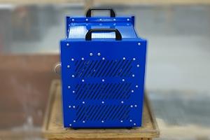 Устройство для заряда и разряда аккумуляторных батарей серии Зевс-Р