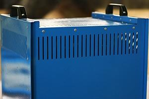 Фотографии зарядно-разрядного устройства серии Зевс-Т-Р для аккумуляторов погрузчиков